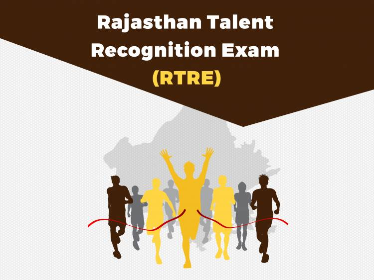 Rajasthan Talent Recognition Exam: Opportunity to Add Wings to your Academic Dreams!