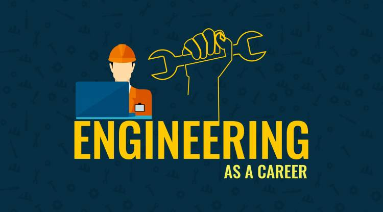 What all comes along your way, if you choose Engineering as a career