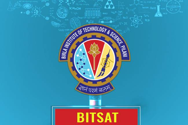 All you need to Know About BITSAT
