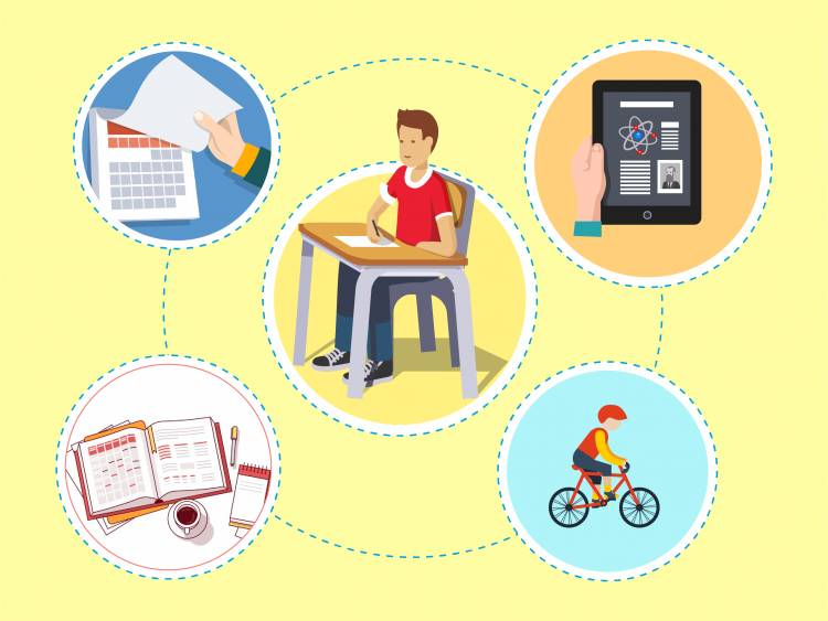 Tips to Ace Board Examinations
