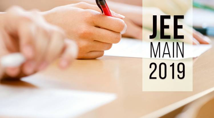 JEE Main 2019:  Important Details that you Must Know!