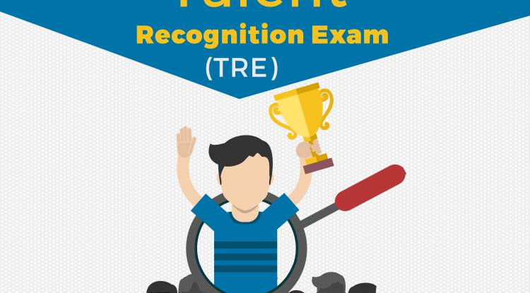 Talent Recognition Exam: Opportunity to Add Wings to your Academic Dreams!